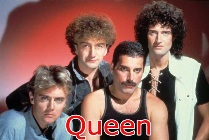 Queenband