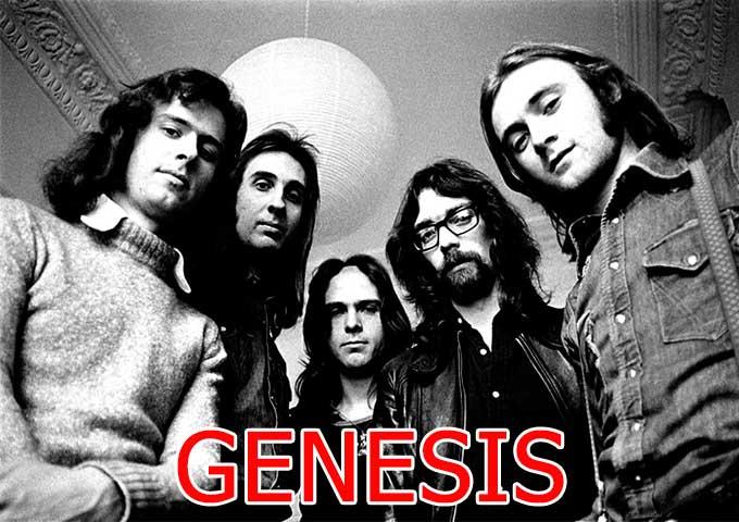 genesisband